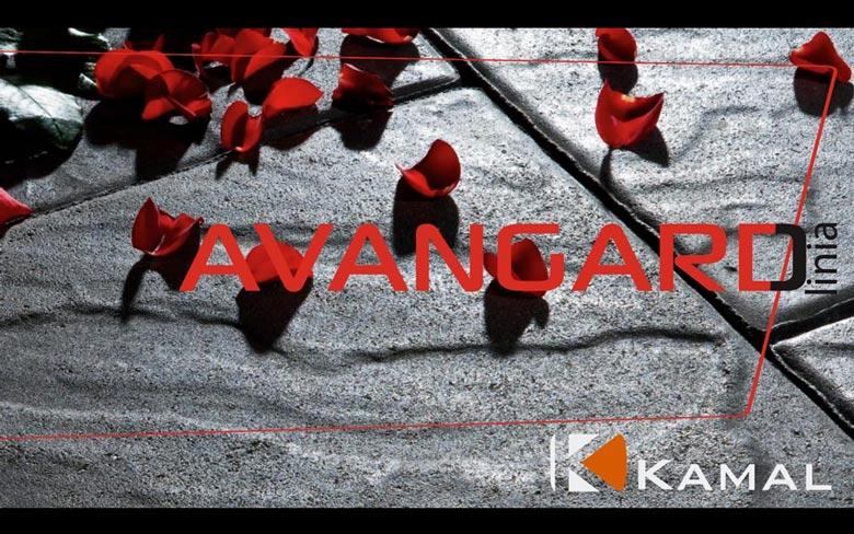 KAMAL (kostka brukowa) - film z produkcji nowej linii AVANGARD