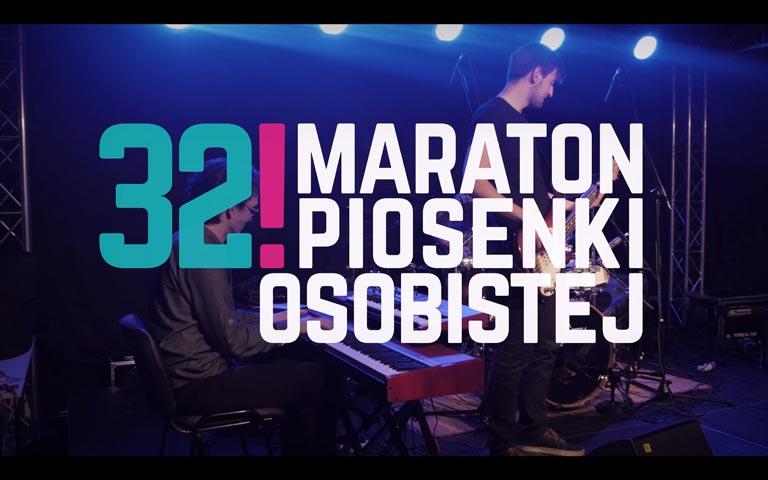 Konkurs Piosenki Osobistej / Świecie 2015 - relacja z festiwalu